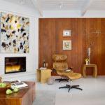 Стеновые панели для оформления современного интерьера