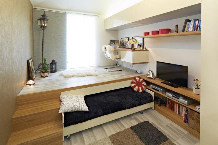 Выкатное спальное место