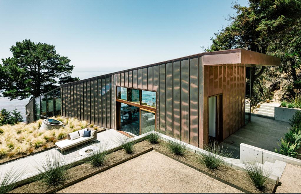 Дом с энергосбережением