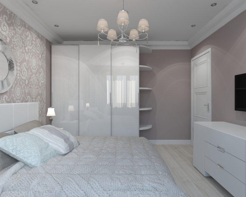 Дизайн спальни фото 2018 современные идеи 15 кв м
