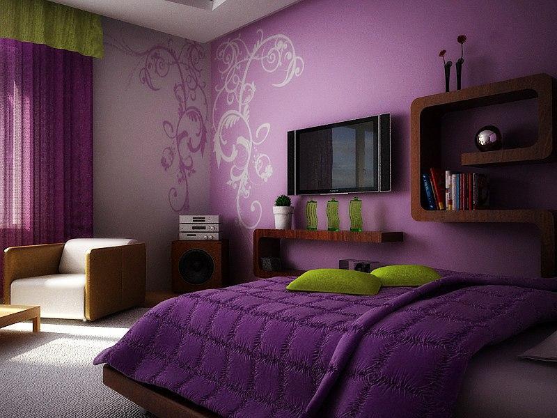 фиолетовые жидкие