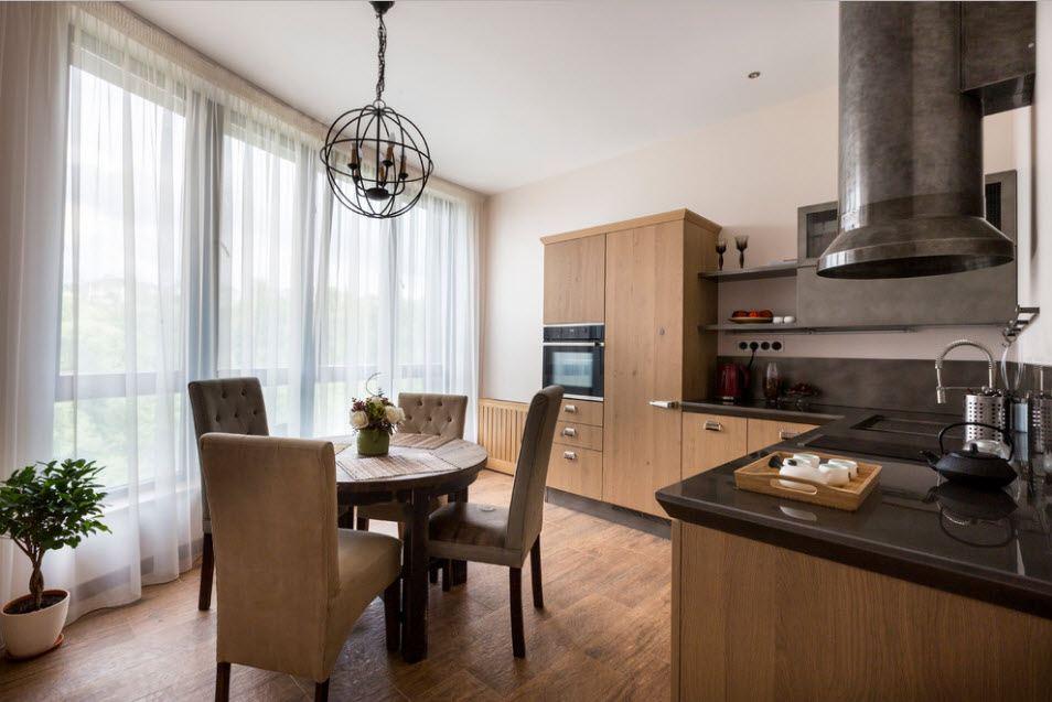 Дом по фэншую: принципы организации квартиры