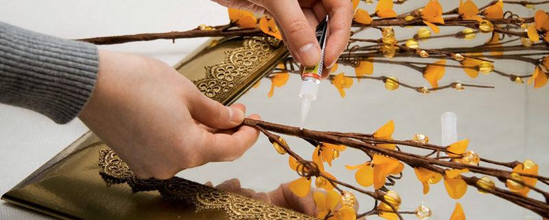Рама для зеркала из плинтуса своими руками фото 174
