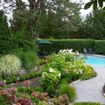 Ландшафтный дизайн дачного участка: райское место для вашего отдыха