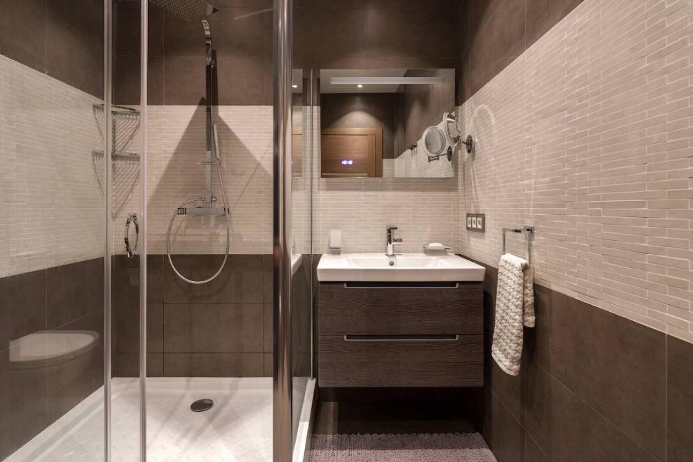 100 идей для ванной комнаты
