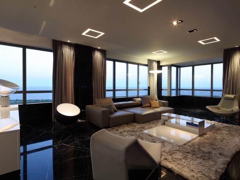 100 лучших идей: красивый ремонт квартиры на фото