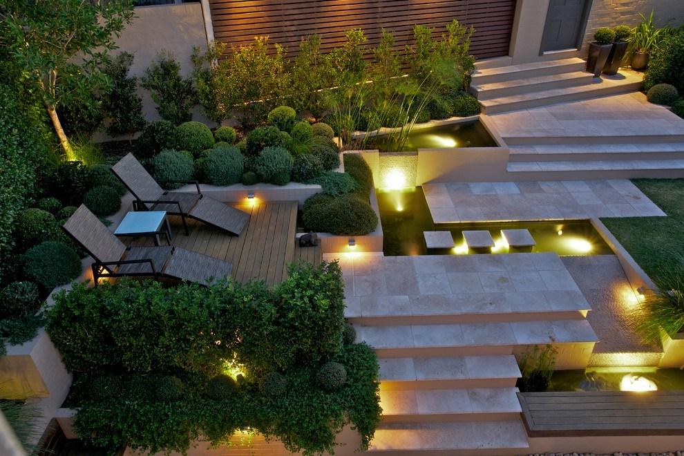 100 лучших идей: ландшафтный дизайн дачного участка на фото
