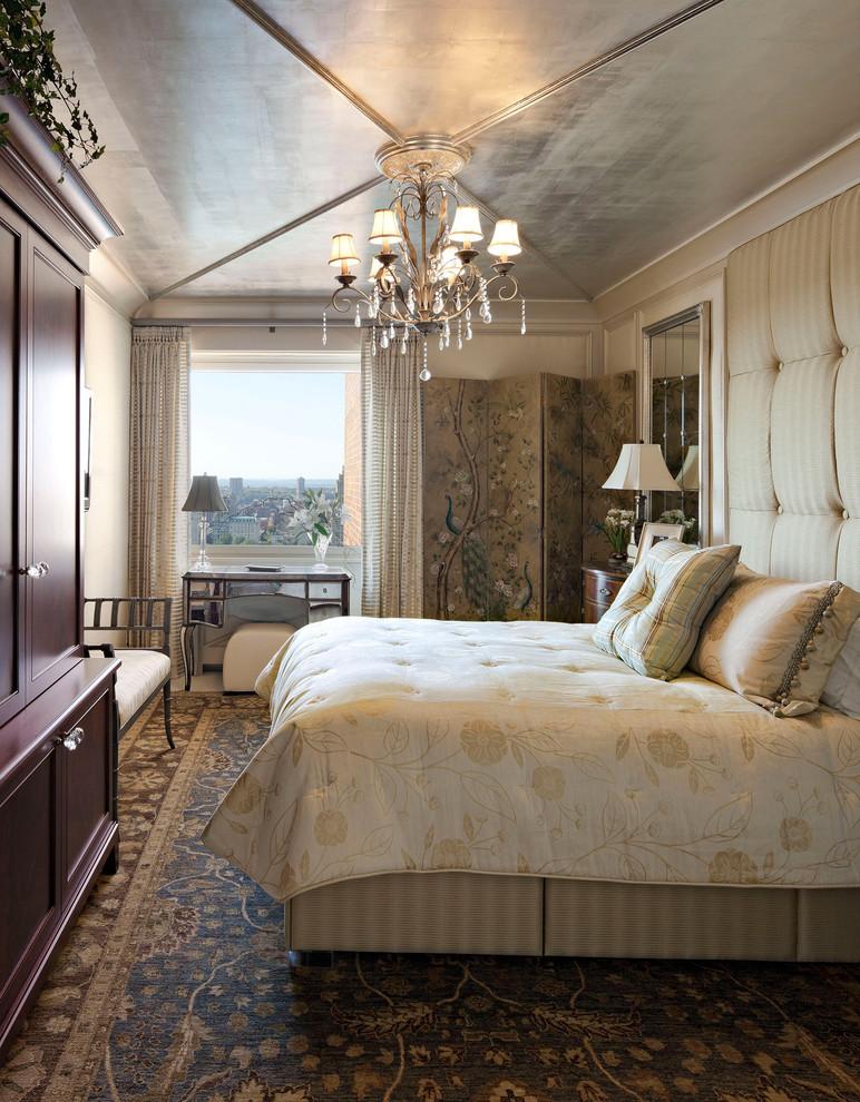 пастельные тона для спальни