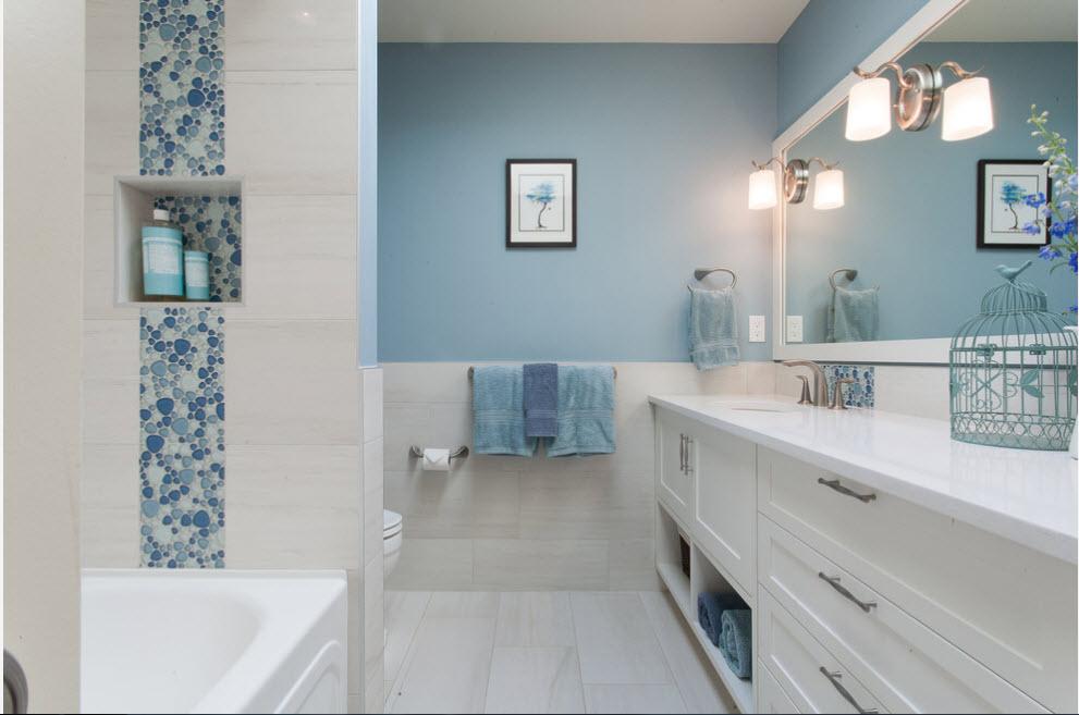 Посмотреть фото ванные комнаты ванные комнаты в кирове