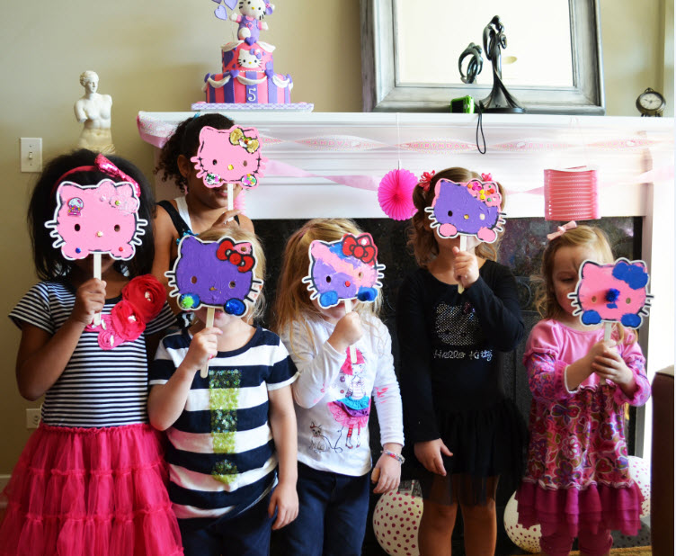 100 лучших идей: как украсить комнату ко дню рождения ребенка