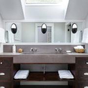 Дизайн ванной комнаты 2018 года