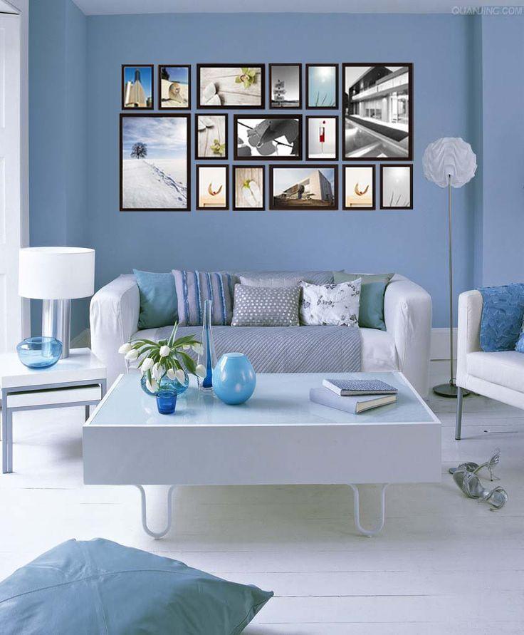 5da377abadadf6656046cc2a8f9f0277-blue-color-combinations-modern-interior-decorating