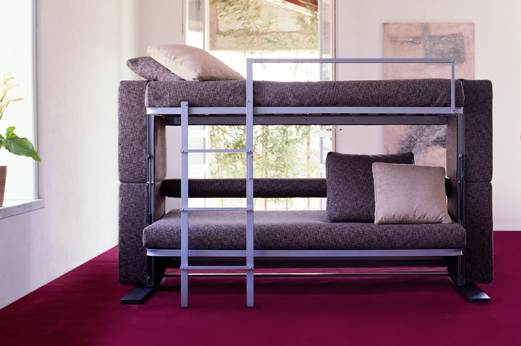 doc-purple-unique-bunk-bed