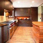 Встроенная кухня: безупречный стиль и эргономичность функционального помещения