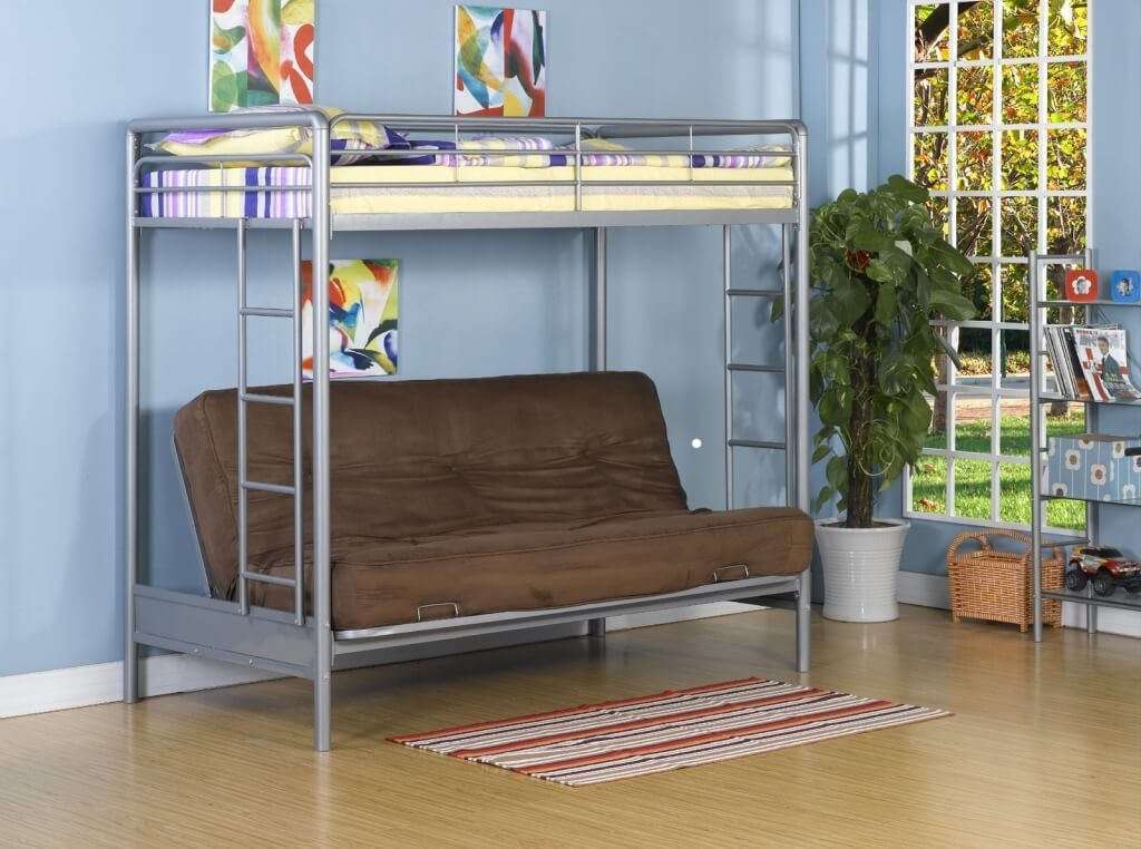 best-metal-twin-over-futon-bunk-bed-with-standing-metal-shelves-in-blue-kids-bedroom-full-futon-bunk-bed-futon-couch-bunk-bed