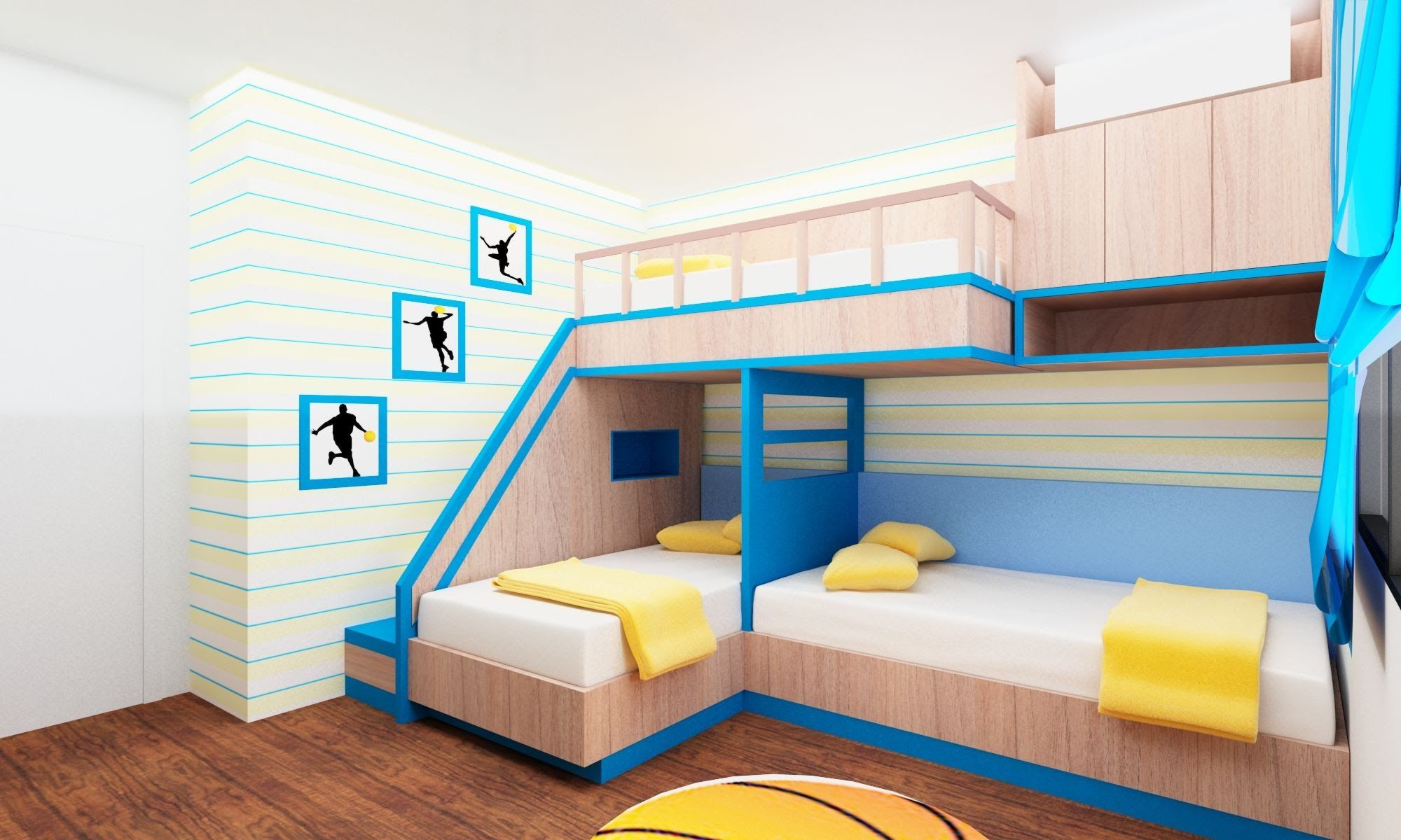 bunk-bed-room-ideasbenc