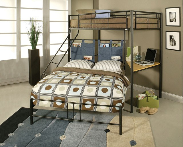 metal-bunk-bed-twin-over-full-loft-beds
