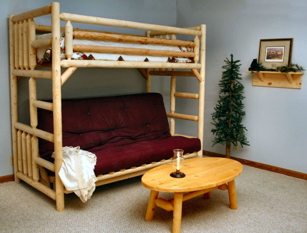 simply-bunk-bed-in-living-room