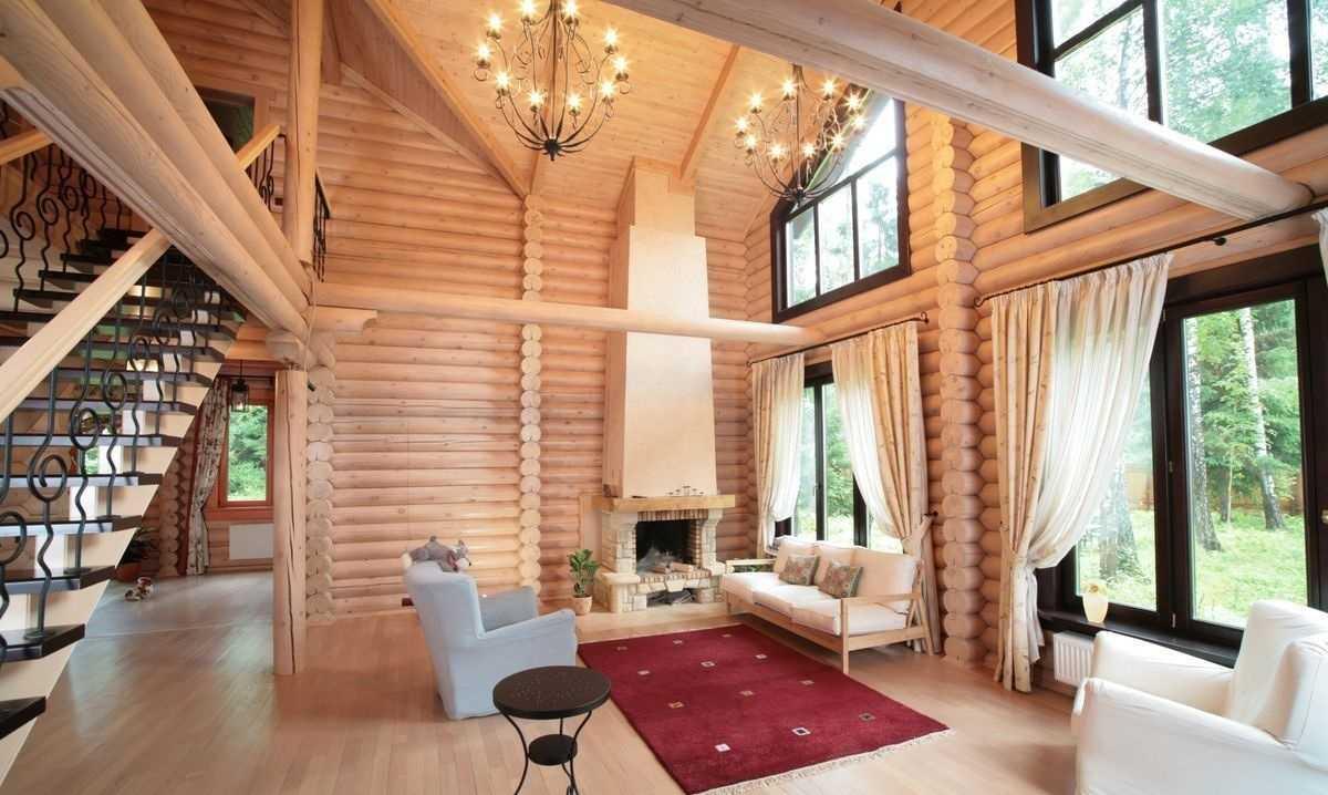деревянная классика