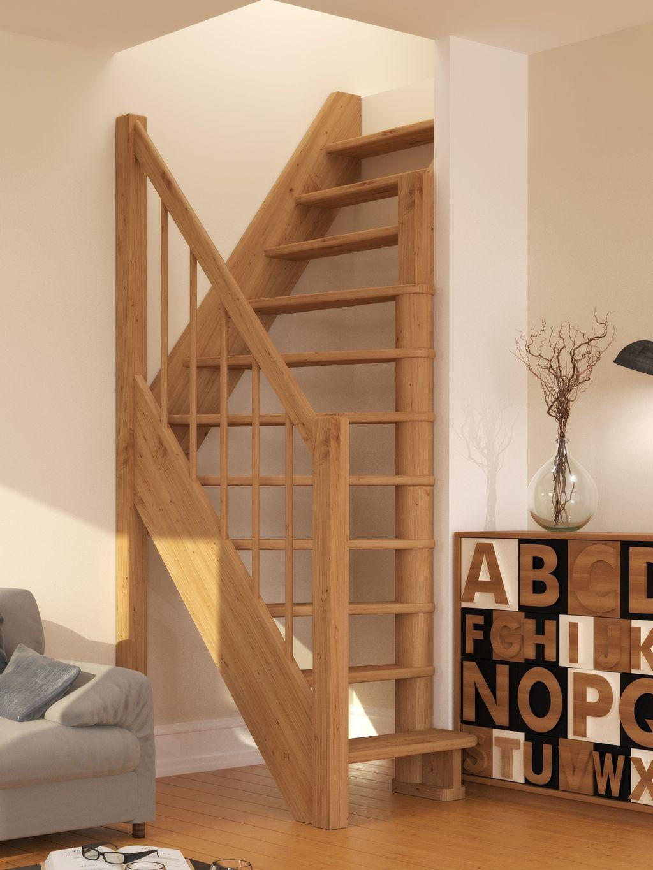 малогабаритная лестница