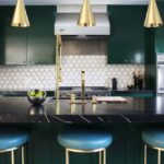 Фартуки для кухни 2018