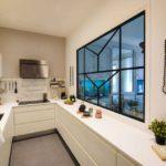 Обустройство маленькой кухни: как сделать быт еще комфортнее в 2018 году?