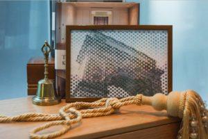 плетеное панно из фотографий: мастер-класс