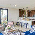 Кухня-гостиная: актуальные идеи дизайна в 2018 году