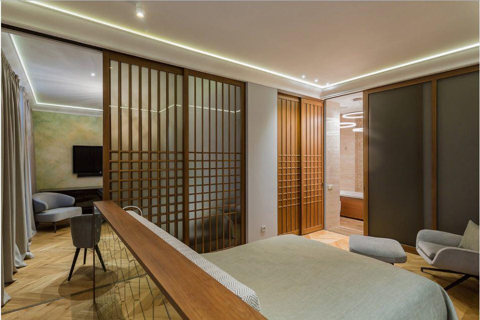 Перепланировки брежневки: 1, 2, 3 комнатные квартиры