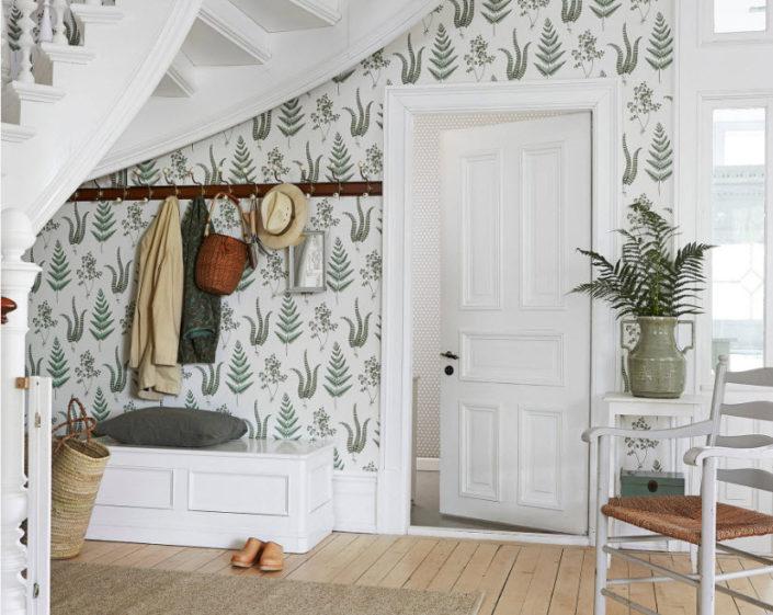 Дизайн прихожей в современном жилище