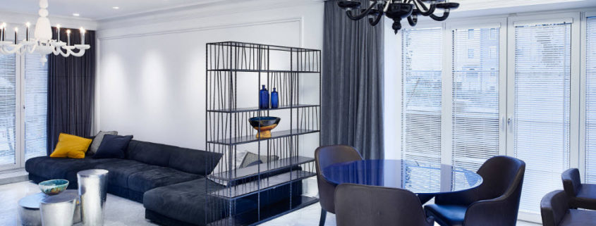 Дизайн люстры для современного интерьера
