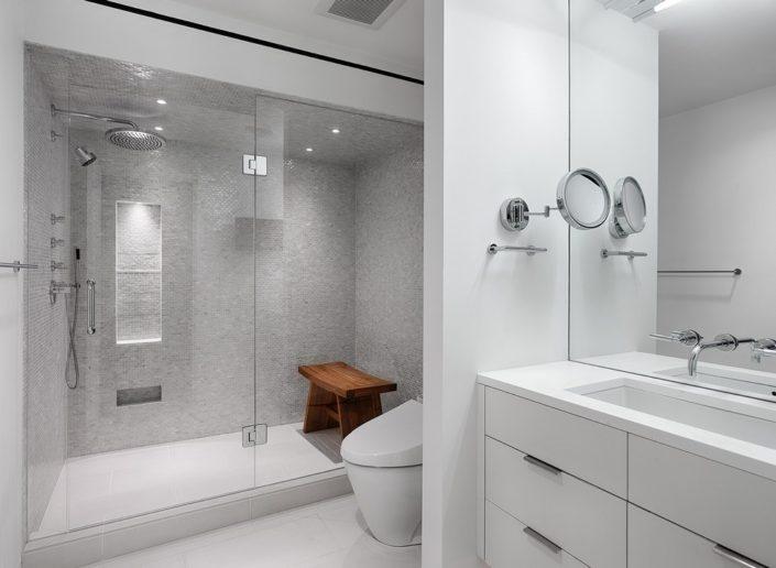 дизайн 2018 для ванной