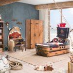 Детская мебель для мальчика: увлекательный дизайн и особенности выбора для разного возраста