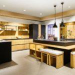 Рейтинг производителей кухонь: ТОП-20 современных кухонных гарнитуров