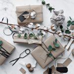Оригинальные идеи оформления подарков своими руками