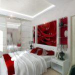 Картины в спальню: идеи и рекомендации по выбору