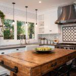 Ручки для кухонной мебели: дизайн, материалы, советы по выбору