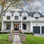 Дом с гаражом: 100+ идей шикарного дизайна и варианты проектирования