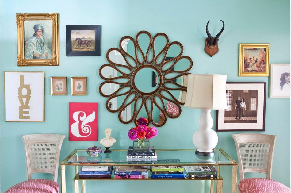 Подборка Как повесить фото на стену: беспроигрышные варианты с чувством стиля и красоты на фото