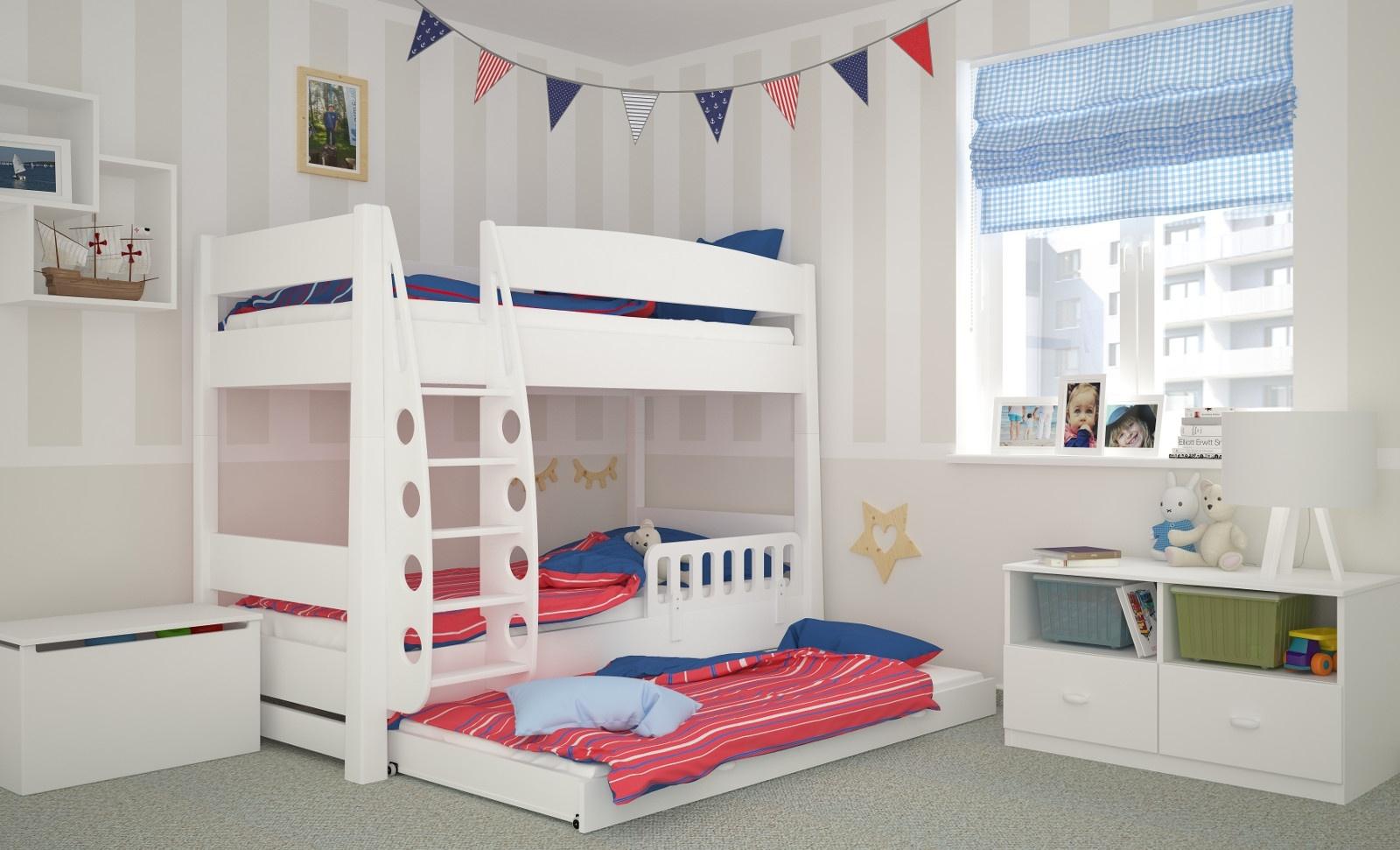 Подборка Детская мебель для девочки — сказка, которую легко воплотить в реальность на фото