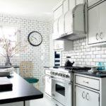 Плитка кабанчик на фартук кухни — универсальное оформление для каждого стиля