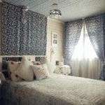 Декор спальни: 100 самых красивых идей украшения комнат