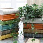 Создаем винтажную атмосферу в доме: оригинальные поделки из старых книг
