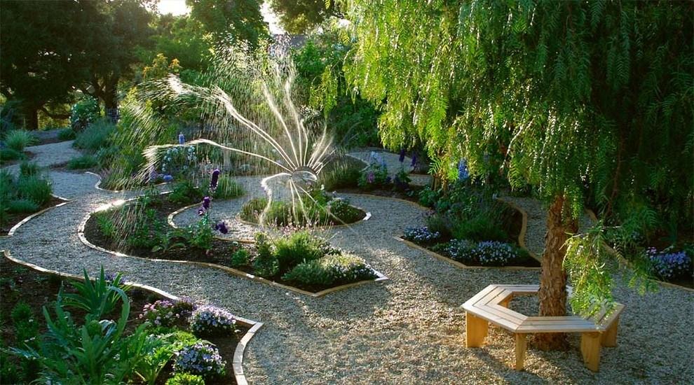 Новости PRO Ремонт - Как оформить грядки на даче и вырастить хороший урожай 15