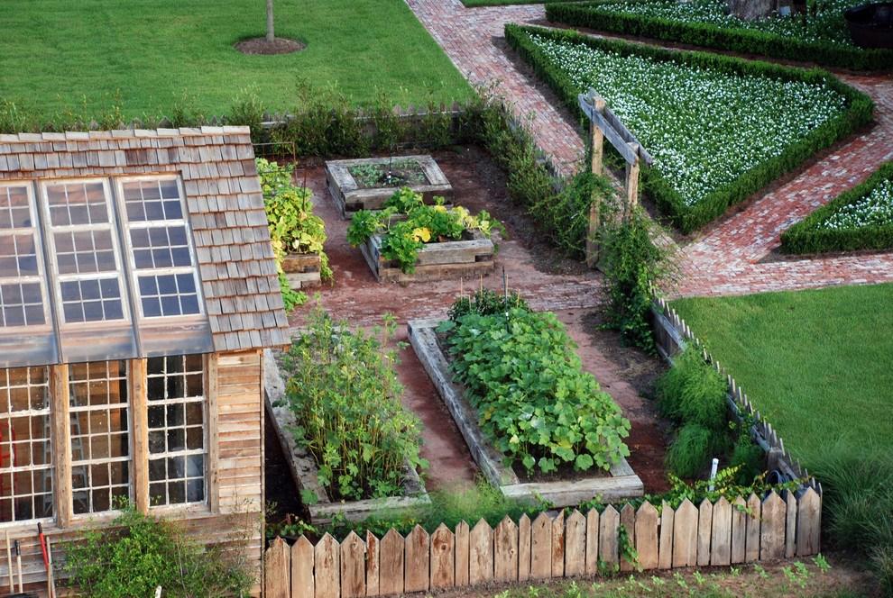Новости PRO Ремонт - Как оформить грядки на даче и вырастить хороший урожай 16