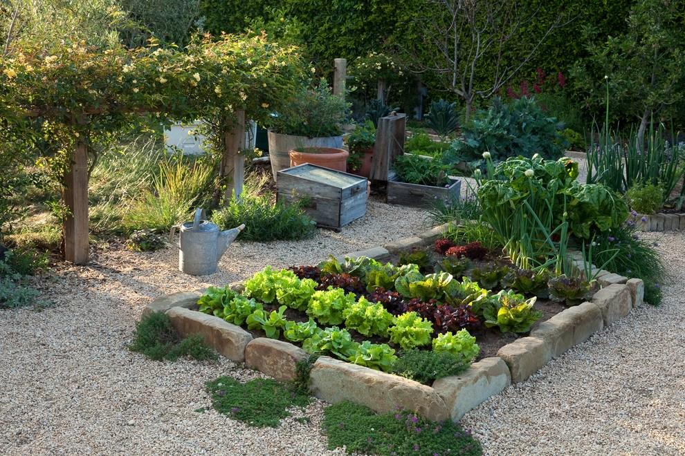 Новости PRO Ремонт - Как оформить грядки на даче и вырастить хороший урожай 17