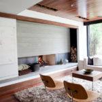 Оформление камина: нюансы выбора материала и самые свежие идеи