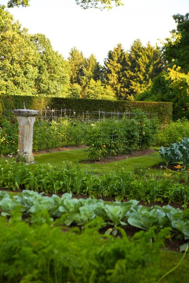 Новости PRO Ремонт - Как оформить грядки на даче и вырастить хороший урожай 22