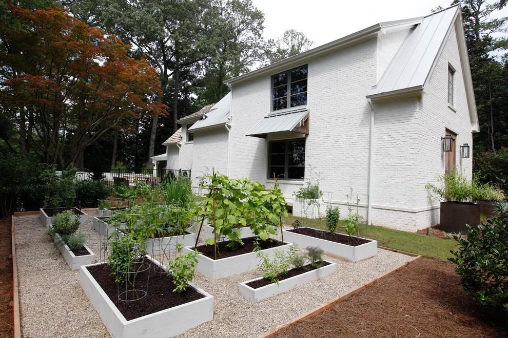 Новости PRO Ремонт - Как оформить грядки на даче и вырастить хороший урожай 38