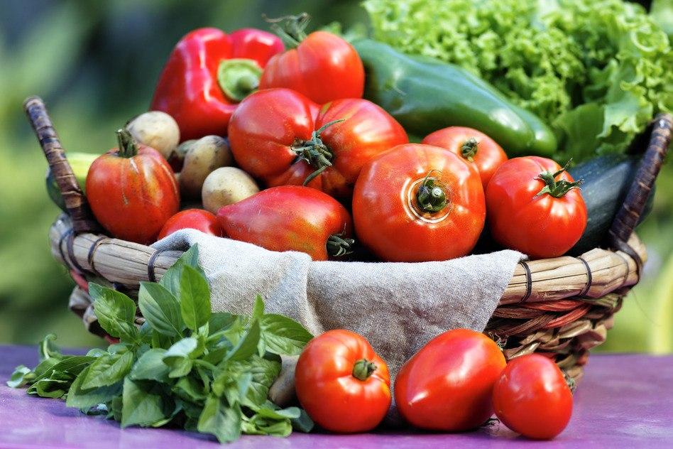 Новости PRO Ремонт - Как оформить грядки на даче и вырастить хороший урожай 4